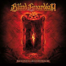 CD BLIND GUARDIAN - BEYOND THE RED MIRROR (NOVO/LACRADO)