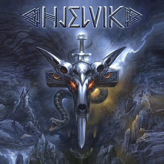 CD HJELVIK - WELCOME TO HEL(NOVO/LACRADO)