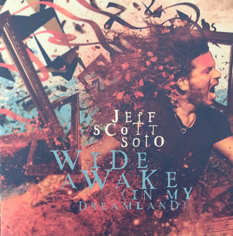 CD JEFF SCOTT SOTO - WIDE AWAKE (IN MY DREAMLAND)(DUPLO/NOVO/LACRADO)