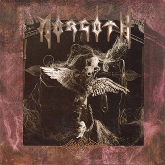 CD MORGOTH - CURSED (NOVO/LACRADO)
