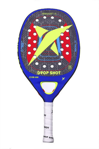 Raquete de beach tennis Drop Shot Versus BT 1.0