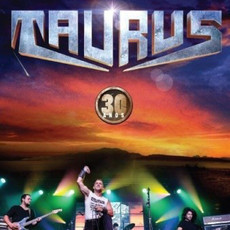 CD + DVD TAURUS - 30 ANOS (CD + DVD /NOVO/LACRADO/DIGIPAK)