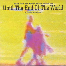 CD VÁRIOS UNTIL THE END OF THE WORLD (USADO/IMP)