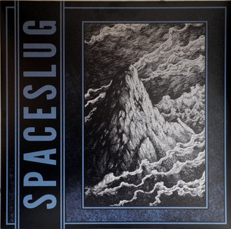 LP SPACESLUG - MOUNTAINS & REMINISCENCE (NOVO/LACRADO/IMP/EP)