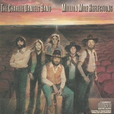 CD THE CHARLIE DANIELS BAND - MILLION MILE REFLECTIONS (USADO/IMP)
