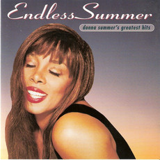 CD DONNA SUMMER - ENDLESS SUMMER (USADO/IMP)