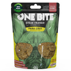 One Bite - Snacks Frango