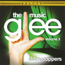 CD GLEE CAST - GLEE: THE MUSIC, VOL.3 - SHOWSTOPPERS (USADO/IMP)