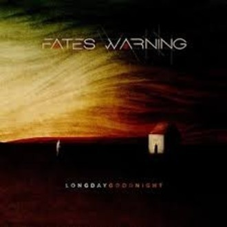 CD FATES WARNING - LONGDAY GOODNIGHT (NOVO/LACRADO/SLIPCASE)