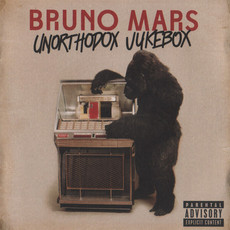 CD BRUNO MARS - UNORTHODOX JUKEBOX (USADO/IMP)
