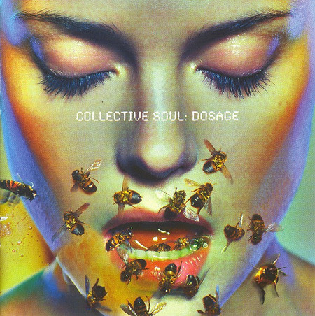 CD COLLECTIVE SOUL - DOSAGE (USADO)