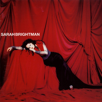 CD SARAH BRIGHTMAN - EDEN (USADO)