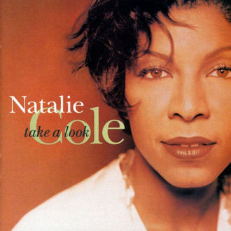 CD NATALIE COLE - TAKE A LOOK (USADO)