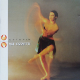CD NÁ OZZETTI - ESTOPIM (USADO)