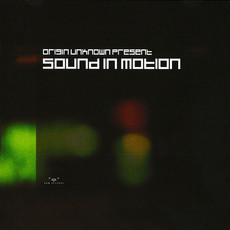 CD ORIGIN UNKNOWN - SOUND IN MOTION (USADO/IMP) CD DUPLO