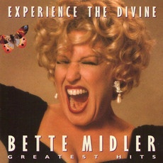 CD BETTE MIDLER - EXPERIENCE THE DIVINE (USADO/IMP)