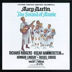 CD VÁRIOS THE SOUND OF MUSIC (MUSICAL) (USADO/IMP)