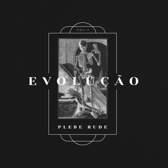 CD PLEBE RUDE - EVOLUÇÃO VOL.1 (NOVO/LACRADO/DIGIPAK)