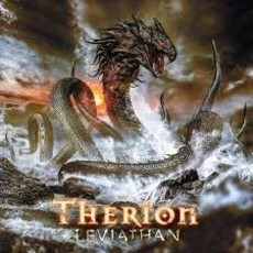 CD THERION - LEVIATHAN (NOVO/LACRADO)