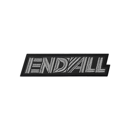 ENDALL Official Embroidered Patch