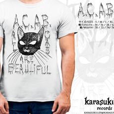 AxCxAxBx (All Cats Are Beautiful) T-Shirt