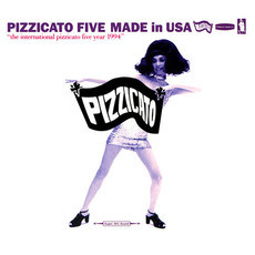 CD PIZZICATO FIVE - MADE IN USA (USADO)