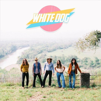 LP WHITE DOG - WHITE DOG  (NOVO/LACRADO)