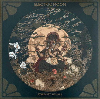 LP ELECTRIC MOON - STARDUST RITUALS (NOVO/LACRADO)