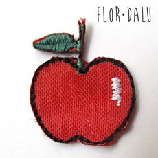 Patch Apple Modelo 1