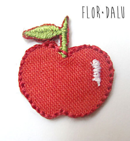 Patch Apple Modelo 2