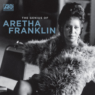 CD ARETHA FRANKLIN - THE GENIUS OF ARETHA FRANKLIN (NOVO/LACRADO)