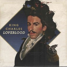 CD KING CHARLES - LOVEBLOOD (USADO/IMP)