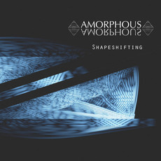 CD AMORPHOUS - SHAPESHIFTING (NOVO)