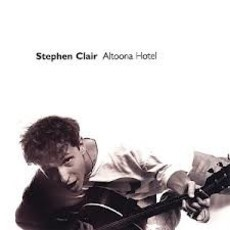 ​CD STEPHEN CLAIR - ALTOONA HOTEL