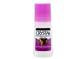 Desodorante Crystal Roll-on - 66ml