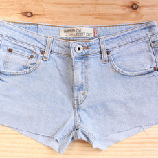Short Bazar Levi's Original