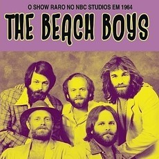DVD THE BEACH BOYS - O SHOW RARO NO NBC STUDIOS EM 1964