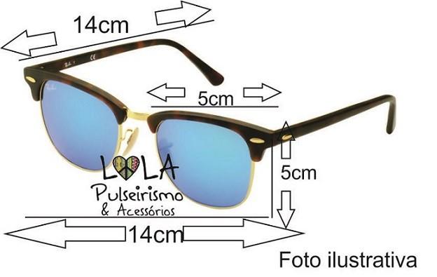 gafas ray ban wayfarer medidas