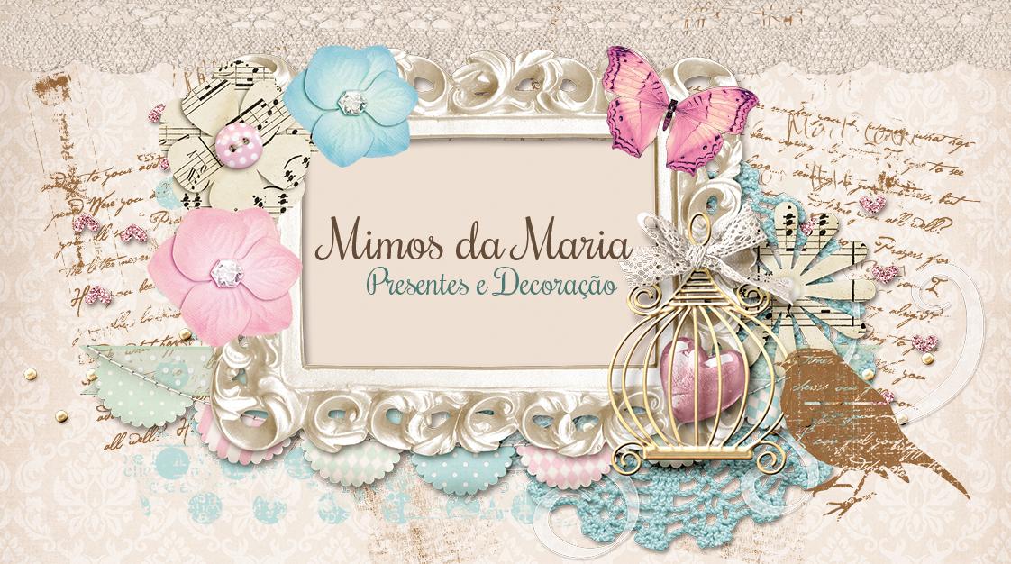 Mimos da Maria
