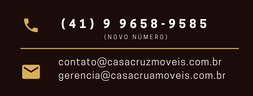 Casa Cruz Móveis #C85C03 3214x1006
