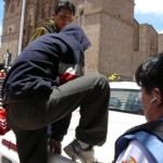 Defensoría del Pueblo invoca a población a no poner en riesgo su vida con Ley de Arresto Ciudadano