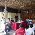 Reducen toque de queda en provincias amazonenses de Bagua y Utcubamba