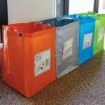 Ministerio del Ambiente debe trabajar con los gobiernos locales para crear mecanismos de reciclaje de residuos sólidos