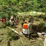 Cafetaleros de Ucayali mejoraron técnicas y conocimientos en manejo del café
