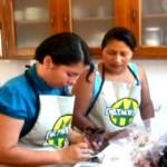 Evaluaron cacao del VRAE para seleccionar las muestras que participarán en III Concurso Nacional