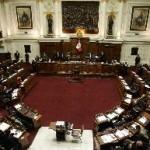 Congreso aprobó suspender indefinidamente vigencia del Decreto Legislativo 1090