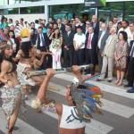 Invitan a empresarios brasileros a invertir en Huánuco