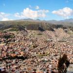 Narcotráfico penetra en principales ciudades bolivianas como El Alto y Santa Cruz