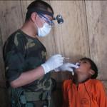 Hospital de San Francisco firmará convenio con Región Militar del VRAE para contar con médicos especialistas