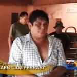 Policía de Tingo María desarticuló banda de narcotraficantes «Los Ferrari»